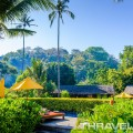 Zeavola Resort Phi Phi Island – Plenty of Luxe in the Wilderness