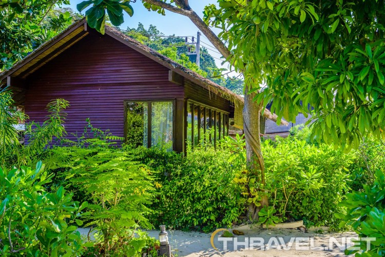 Zeavola resort Phi Phi Island - villas