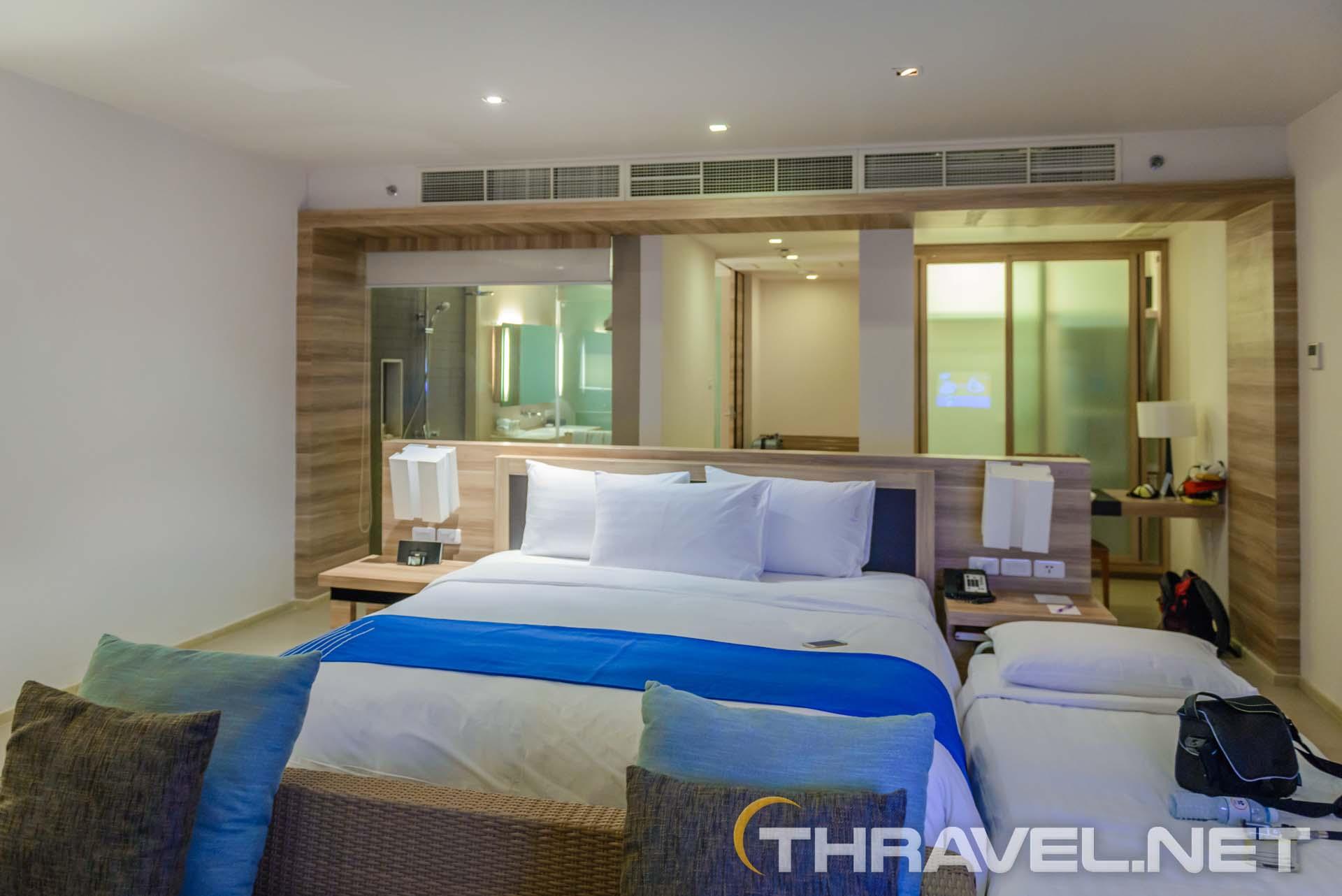 Holiday Inn Phuket Mai Khao Beach Resort Patong