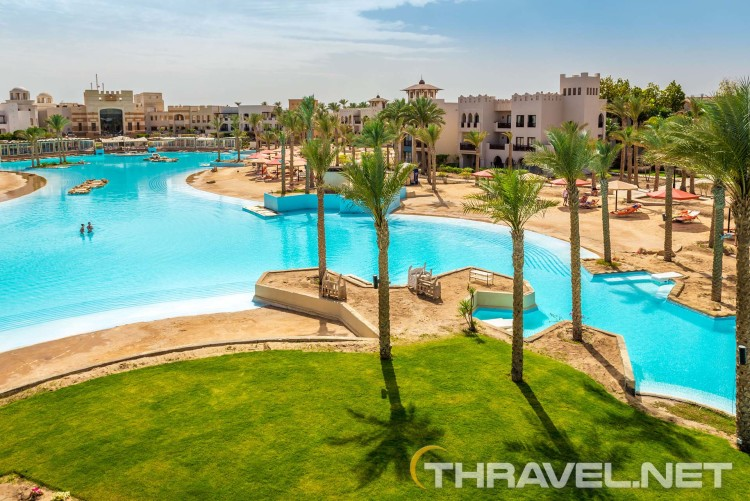 Port Ghalib Resort - Marsa Alam