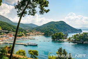 Parga, Greece Summer Holiday Guide