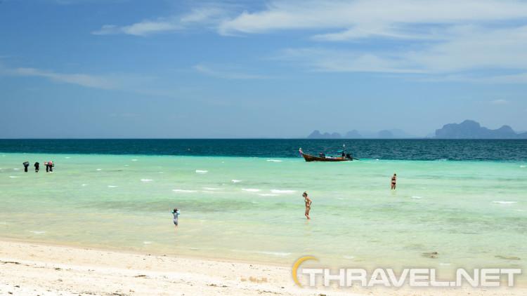Koh-Ngai-beaches
