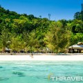 In Search for the Best Island in Thailand: Koh Ngai/Koh Hai
