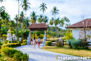 Koh Ngai Paradise Beach Resort Review