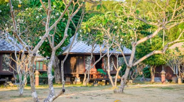 Best Hotel to stay in Trang – Review of Thanya Beach Resort